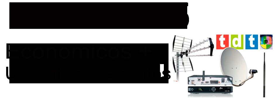 Instalacion y reparacion de antenas en barcelona badajoz - Antenista en barcelona ...